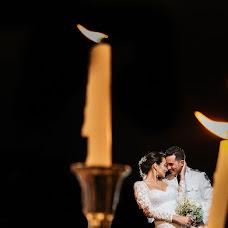 結婚式の写真家Alysson Oliveira (alyssonoliveira)。15.12.2018の写真