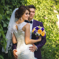 Wedding photographer Anastasiya Korotkova (photokorotkova). Photo of 19.02.2017