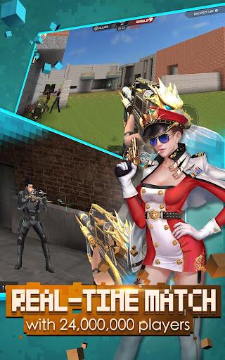 Crisis Action-Best Free FPS screenshot 8