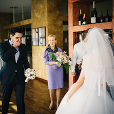 Wedding photographer Vyacheslav Luchnenkov (mexphoto). Photo of 08.03.2015