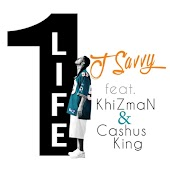 One Life (feat. Khizman & Cashus King)