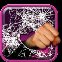 Broken Glass Live Wallpaper
