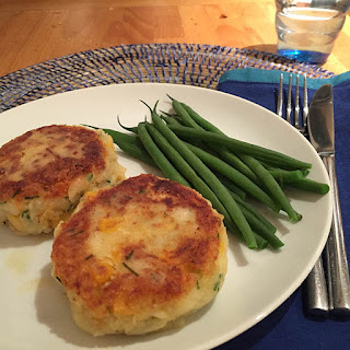 Smoked Haddock Fish Cakes Recipe