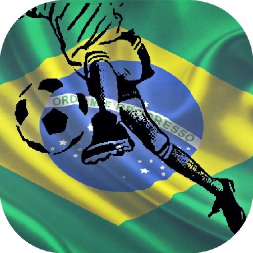 Baixar Futebol Brasileiro ao vivo 24 para Android