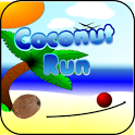 Coconut Run icon