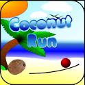 Coconut Run icon