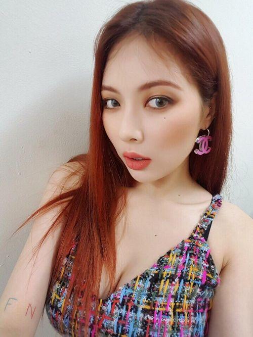 hyuna hair 66