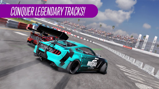 CarX Drift Racing 2 screenshots 9