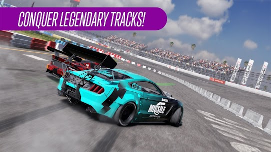 CarX Drift Racing 2 Mod Apk (Mod Menu + Unlock All Cars) 9
