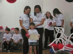 Photo: Recebendo o Diploma