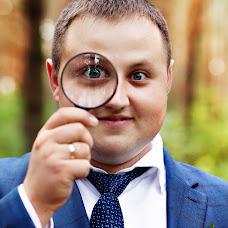 Wedding photographer Evgeniya Volokhova (VolokhovaJane). Photo of 03.10.2016