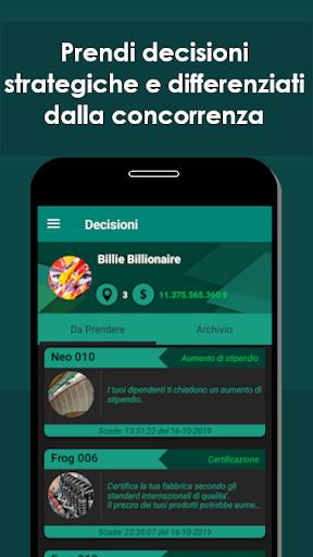 The Business Keys  - Il vero Business Game 2.0.460 screenshots 3