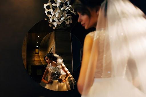 Wedding photographer Dmitriy Isaev (IsaevDmitry). Photo of 07.10.2016