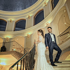 Wedding photographer Marios Labrakis (marioslabrakis). Photo of 15.06.2017