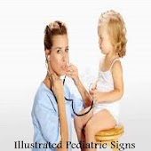 Illustrated  Pediatric Signs