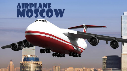 Airplane Moscow image | 2
