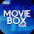 HD Movie Box: Free Online Movies logo