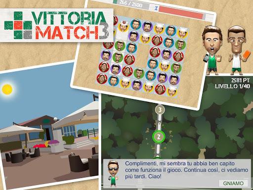 Vittoria Match 3