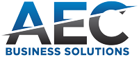 AEC Business Solutions Logo