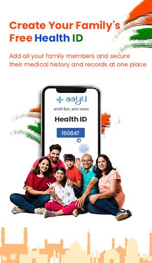 Aayu   Consult Doctors and Order Medicines Online Apk 1