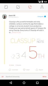 ClassUp v5.5.4