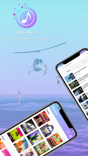 Shine Music screenshot 5