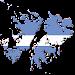 Malvinas Taxi Mar del Plata Icon
