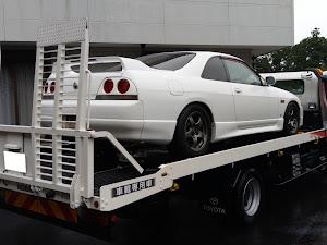 スカイライン ECR33 1996年式 GTS-t Type-M SpecⅡのカスタム事例画像 たッきィ~さんの2020年07月24日21:30の投稿