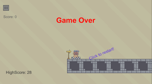 Move or Die android2mod screenshots 1