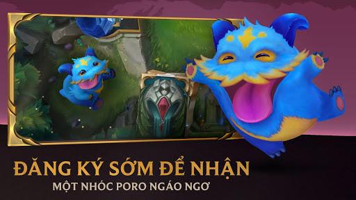 Huyu1ec1n Thou1ea1i Runeterra | Legends of Runeterra screenshots 1