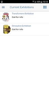 expoRSA screenshot 4