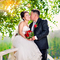 Wedding photographer Aleksandr Aleshkin (caxa). Photo of 30.12.2014