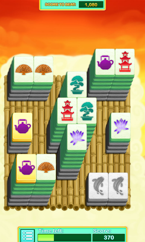 Power Mahjong (Tower)- screenshot