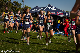Photo: JV Girls 44th Annual Richland Cross Country Invitational  Buy Photo: http://photos.garypaulson.net/p110807297/e46cfbeea