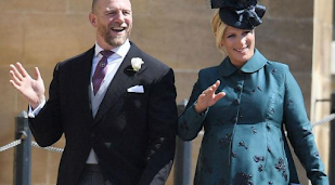 Zara and Mike Tindall to appear on Top Gear