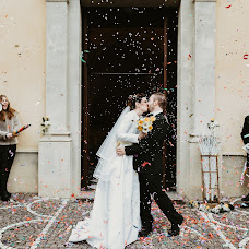 Wedding photographer Leonora Aricò (leonoraphoto). Photo of 19.02.2018