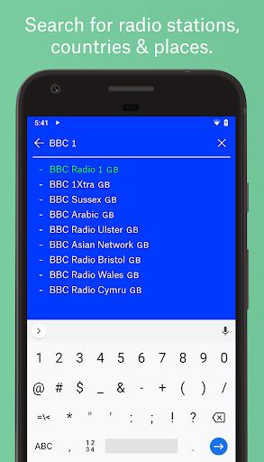Radio Garden 2.1.3 7