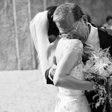 Wedding photographer Daniele Borghello (borghello). Photo of 29.11.2016