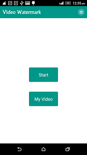 Make Your Watermarked Video