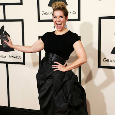 Generally Awesome Mezzo Joyce DiDonato Saves My Writer's Block