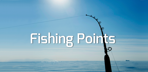 Fishing Points: Marea e GPS