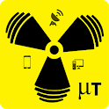 EMF Radiation Detector - Magnetic Field Detector icon