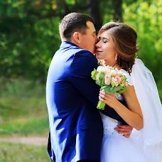 Wedding photographer Elmira Yavgareeva (phialca). Photo of 29.01.2018