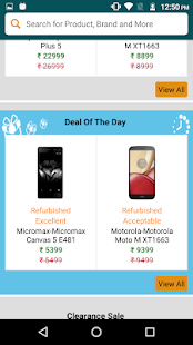 Yaantra- Online Shopping for Refurbished Phones - Apps on Google Play
