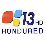 Hondured 13 Icon