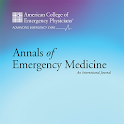 Annals of Emergency Medicine icon