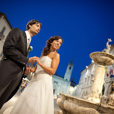Wedding photographer DOMENICO ODDI (oddi). Photo of 28.01.2014
