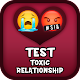 Download Toxic Relationship - Couple test For PC Windows and Mac