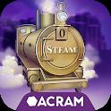 Steam: Rails to Riches icon
