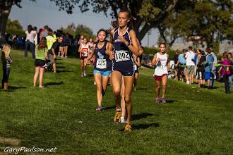 Photo: Girls Varsity - Division 1 44th Annual Richland Cross Country Invitational  Buy Photo: http://photos.garypaulson.net/p268285581/e460d6b52